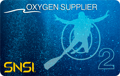Oxygen Supplier for Diving Emergencies